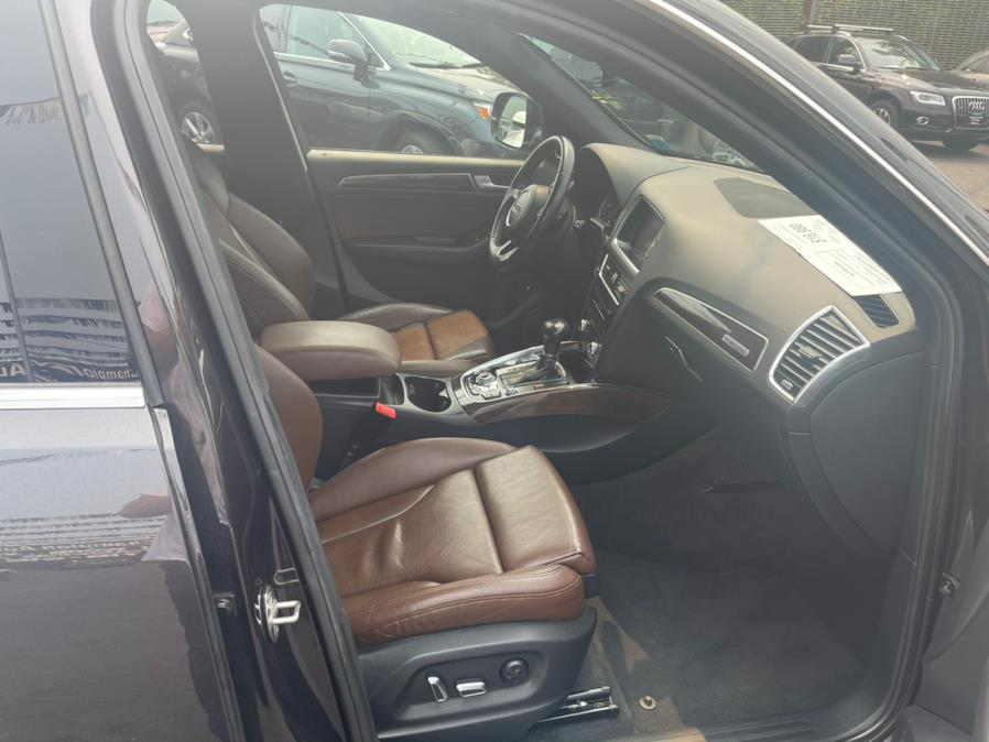 Used Audi Q5 quattro 4dr 2.0T Premium Plus 2014   Champion Auto Sales. Bronx, New York