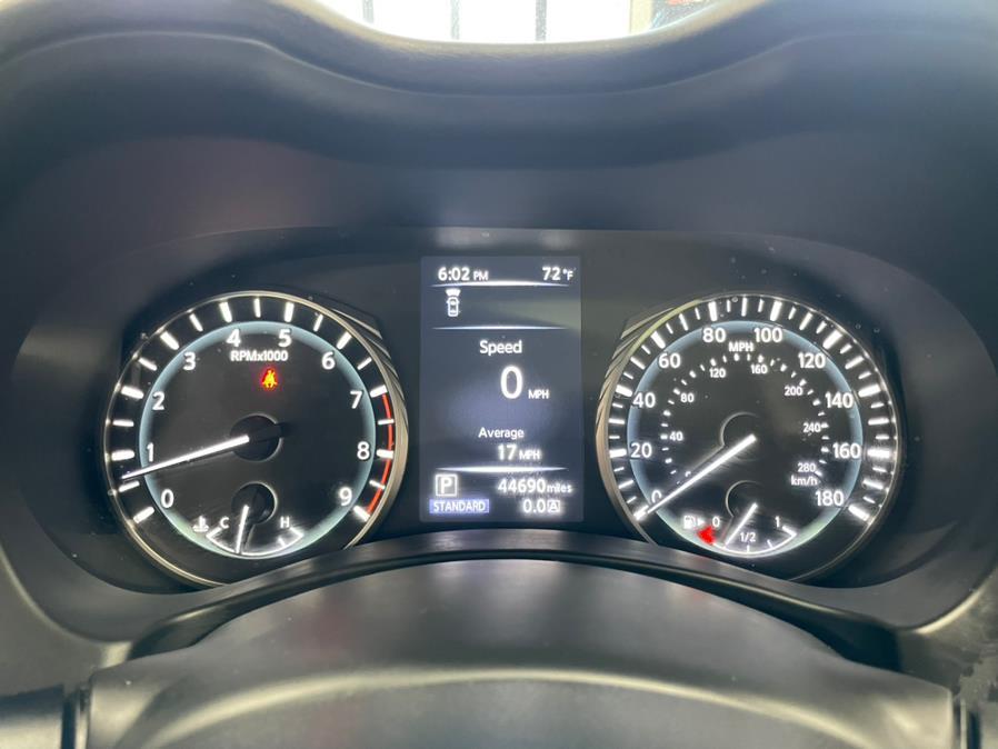 Used INFINITI Q50 LUXE 3.0t LUXE AWD 2019 | Jamaica 26 Motors. Hollis, New York