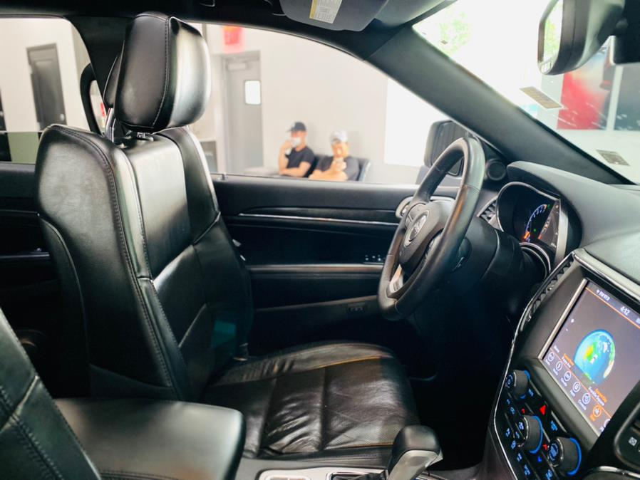 Used Jeep Grand Cherokee Limited 4x4 2018 | C Rich Cars. Franklin Square, New York