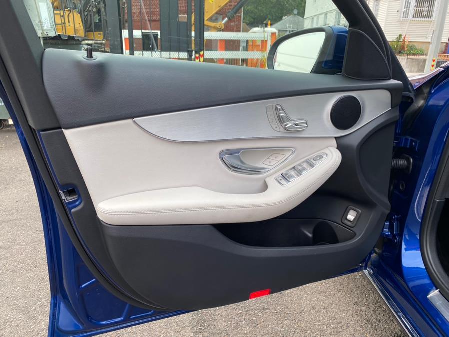 Used Mercedes-Benz C-Class C 300 Sedan 2018   Sunrise Autoland. Jamaica, New York