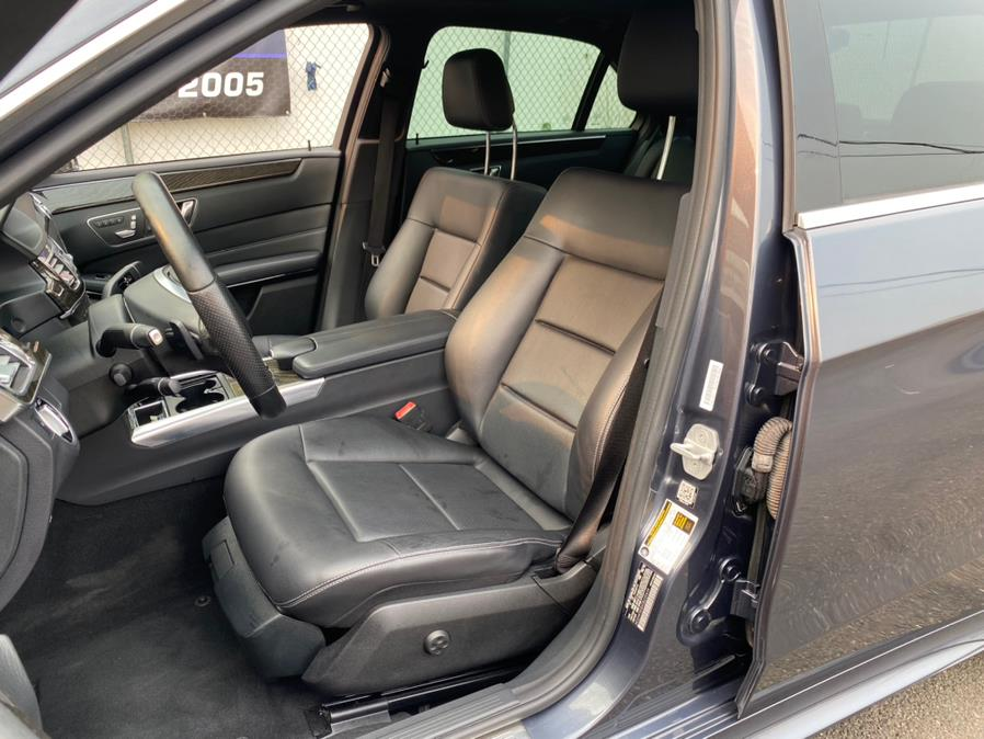 Used Mercedes-Benz E-Class 4dr Sdn E 350 Sport RWD 2016 | Sunrise Autoland. Jamaica, New York