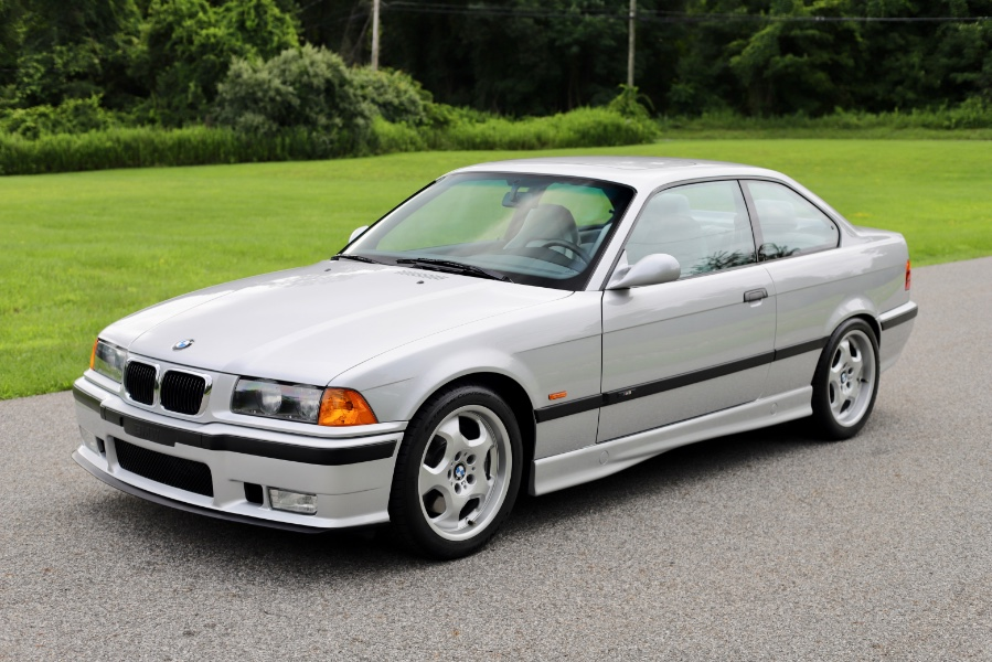 Used 1999 BMW 3 Series in North Salem, New York | Meccanic Shop North Inc. North Salem, New York