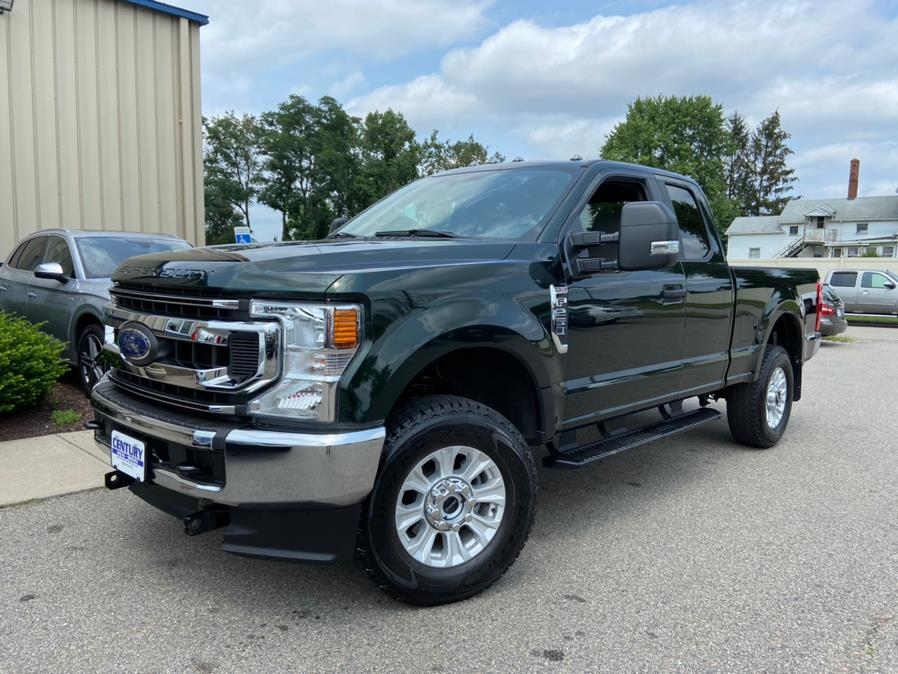 Used 2020 Ford Super Duty F-250 SRW in East Windsor, Connecticut | Century Auto And Truck. East Windsor, Connecticut