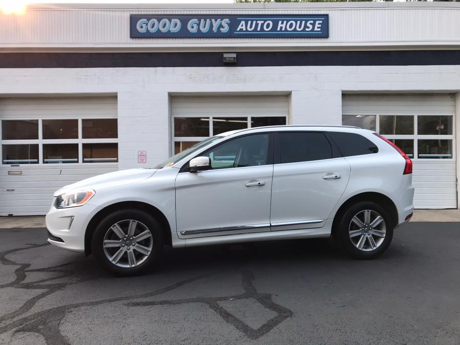 Used 2016 Volvo XC60 in Southington, Connecticut | Good Guys Auto House. Southington, Connecticut