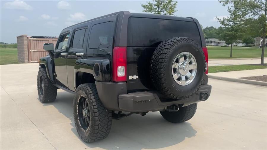 Used HUMMER H3 4dr 4WD SUV 2006 | Josh's All Under Ten LLC. Elida, Ohio