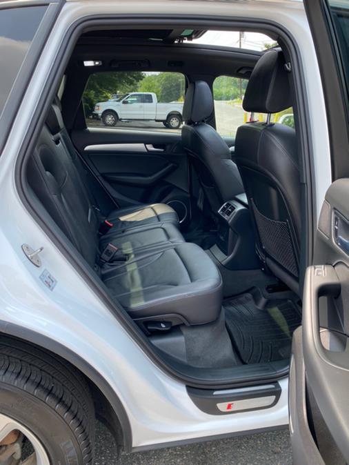 Used Audi Q5 2.0 TFSI Premium Plus 2017 | New Beginning Auto Service Inc . Ashland , Massachusetts