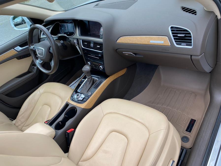 Used Audi allroad 4dr Wgn Premium  Plus 2013   New Beginning Auto Service Inc . Ashland , Massachusetts