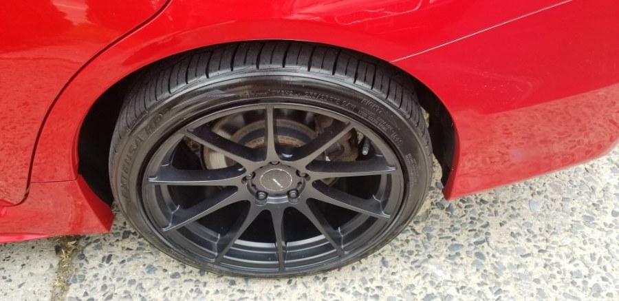 Used Subaru WRX 4dr Sdn CVT Limited 2016 | Carmoney Auto Sales. Baldwin, New York