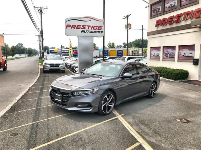 Used Honda Accord Sport 2.0T 2019   Prestige Auto Cars LLC. New Britain, Connecticut