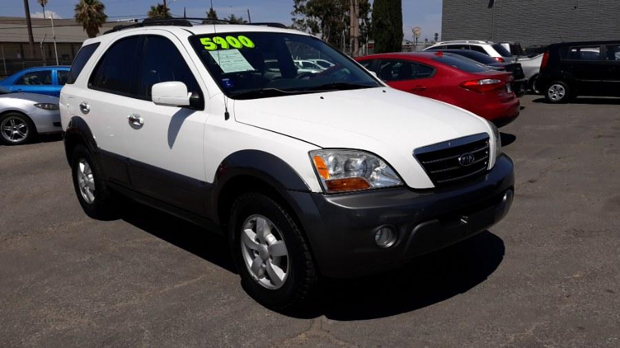 Used 2007 Kia Sorento in Garden Grove, California | U Save Auto Auction. Garden Grove, California
