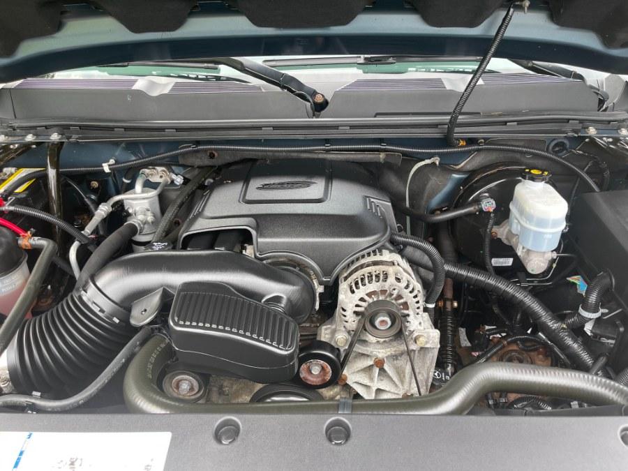 "Used Chevrolet Silverado 1500 4WD Ext Cab 143.5"" LT 2010 | A-Tech. Medford, Massachusetts"