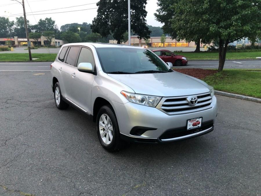 Used 2013 Toyota Highlander in Hartford , Connecticut | Ledyard Auto Sale LLC. Hartford , Connecticut