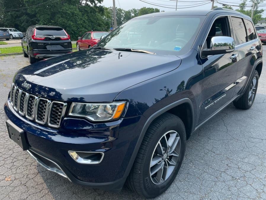 Used Jeep Grand Cherokee Limited 4x4 2018 | Mint Auto Sales. Islip, New York