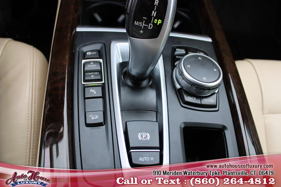 Used BMW X5 AWD 4dr xDrive35i 2015 | Auto House of Luxury. Plantsville, Connecticut