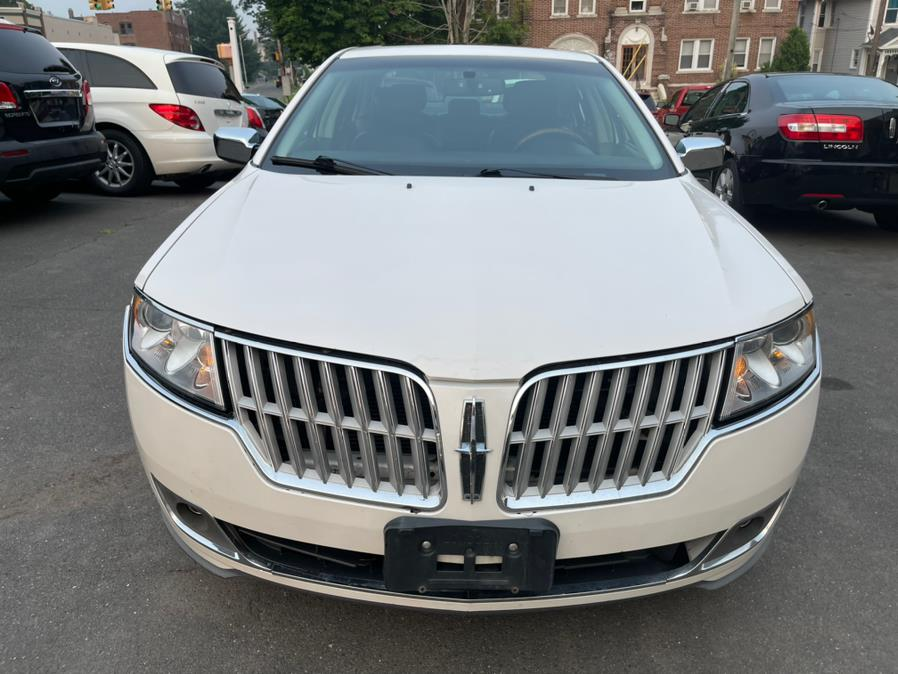 Used Lincoln MKZ 4dr Sdn AWD 2012   Central Auto Sales & Service. New Britain, Connecticut