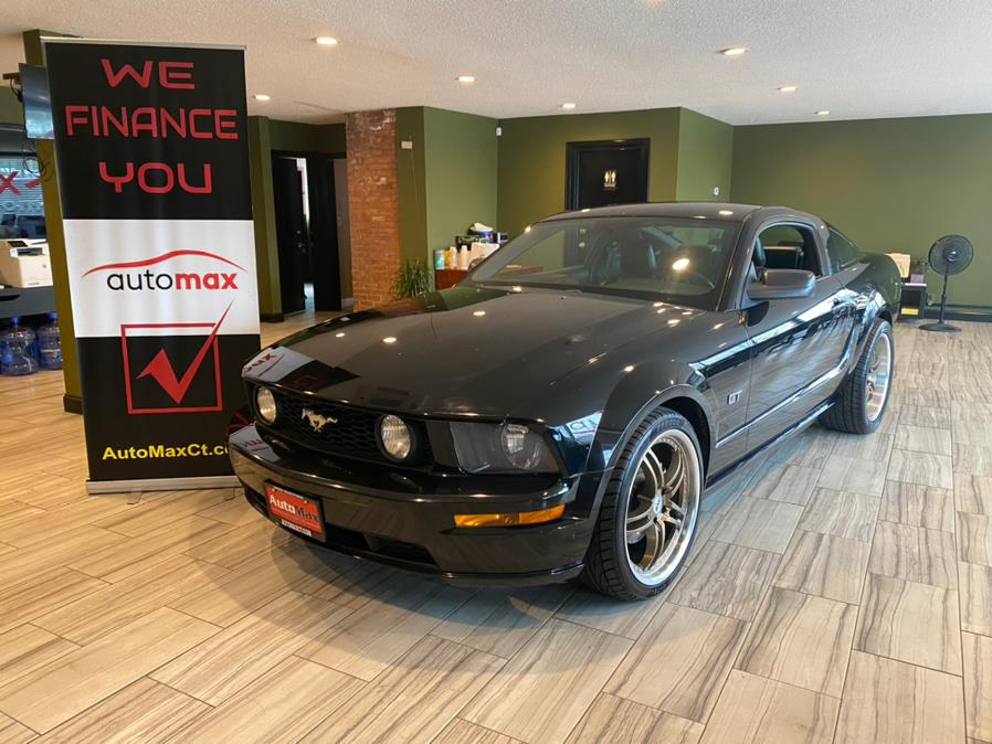 Used 2006 Ford Mustang in West Hartford, Connecticut   AutoMax. West Hartford, Connecticut