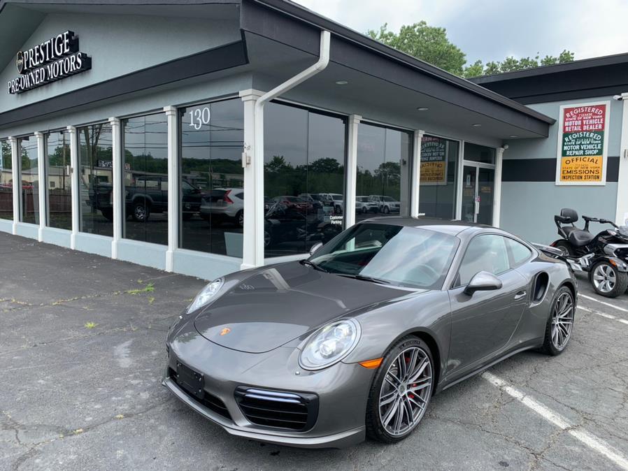 Used 2017 Porsche 911 in New Windsor, New York | Prestige Pre-Owned Motors Inc. New Windsor, New York