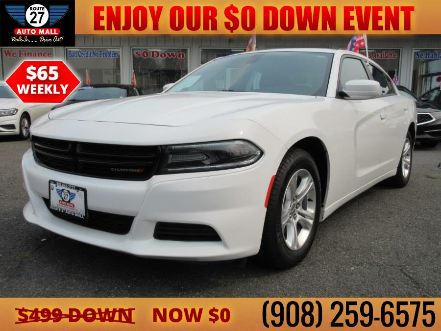 Used 2020 Dodge Charger in Linden, New Jersey | Route 27 Auto Mall. Linden, New Jersey