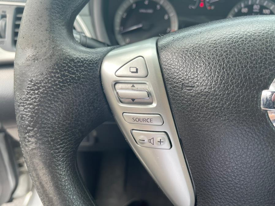 Used Nissan Sentra 4dr Sdn I4 CVT SV 2013   Champion Auto Sales Of The Bronx. Bronx, New York