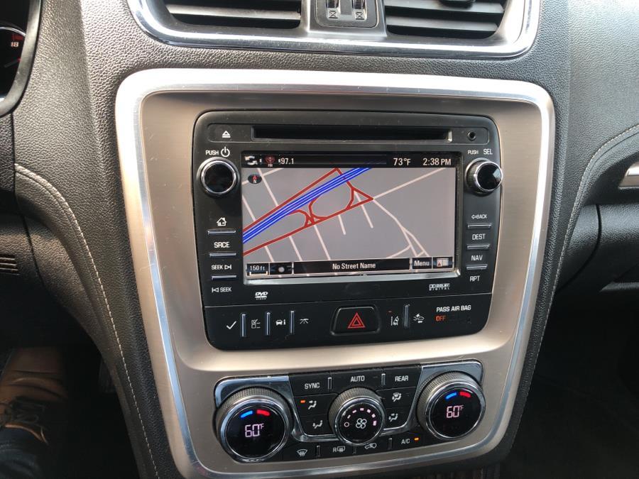 Used GMC Acadia AWD 4dr Denali 2014 | Champion Auto Sales Of The Bronx. Bronx, New York