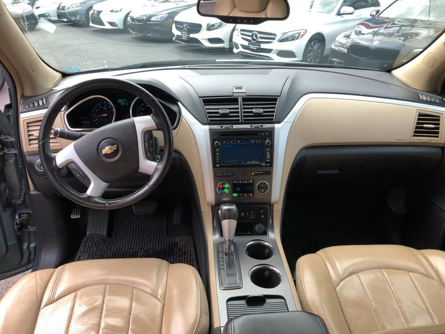 Used Chevrolet Traverse AWD 4dr LTZ 2009 | Champion Auto Sales Of The Bronx. Bronx, New York
