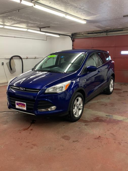 Used 2016 Ford Escape in Barre, Vermont | Routhier Auto Center. Barre, Vermont