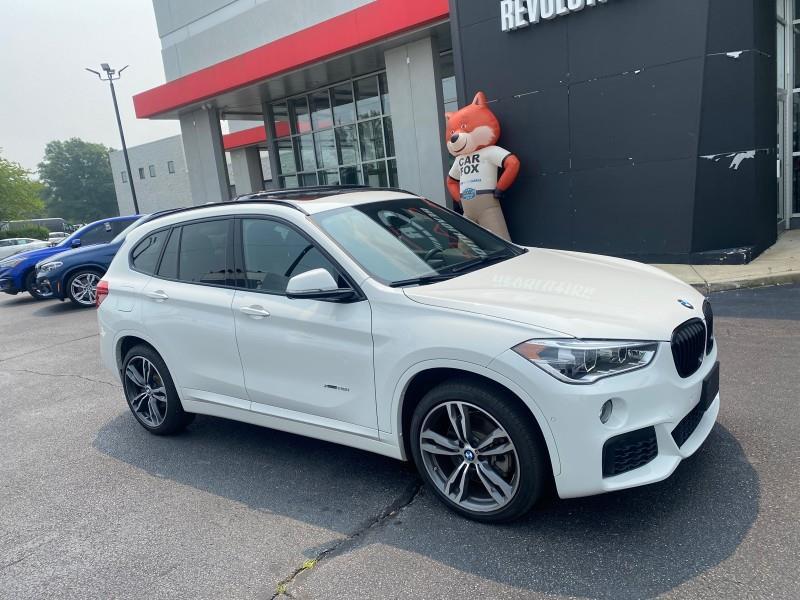 Used BMW X1 xDrive28i 2017   Car Revolution. Maple Shade, New Jersey