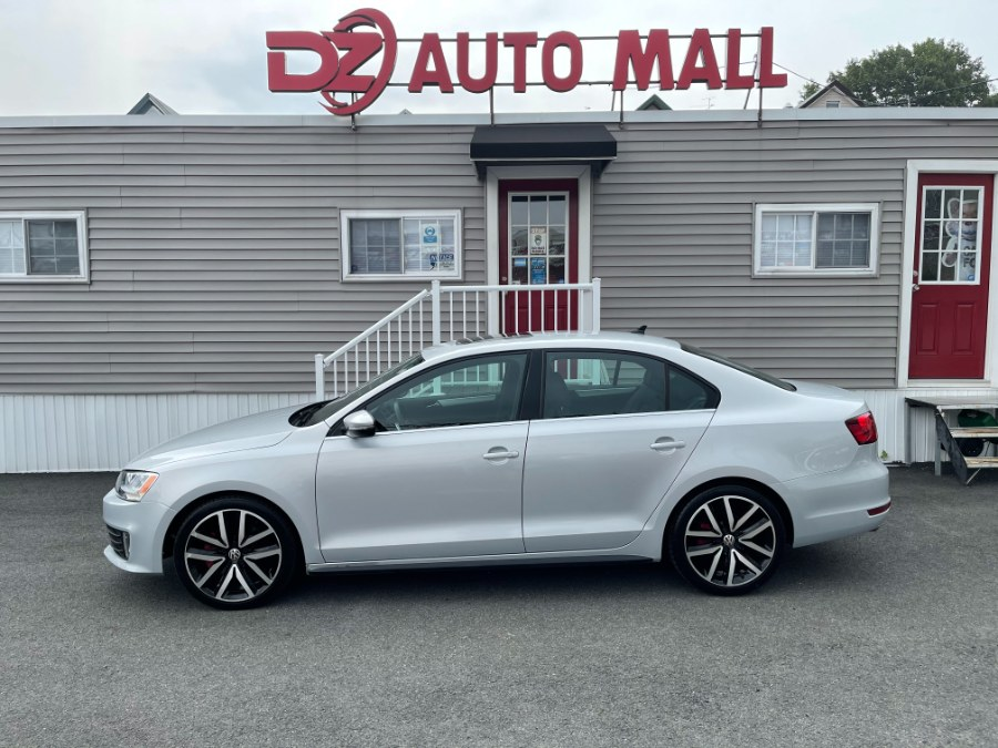 Used 2012 Volkswagen GLI in Paterson, New Jersey | DZ Automall. Paterson, New Jersey