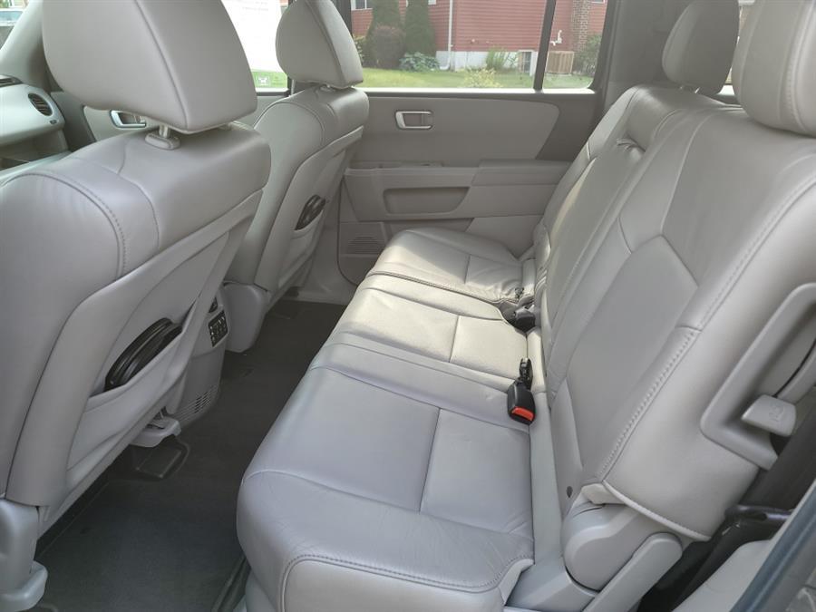 Used Honda Pilot 4WD 4dr EX-L w/RES 2012 | Daytona Auto Sales. Little Ferry, New Jersey