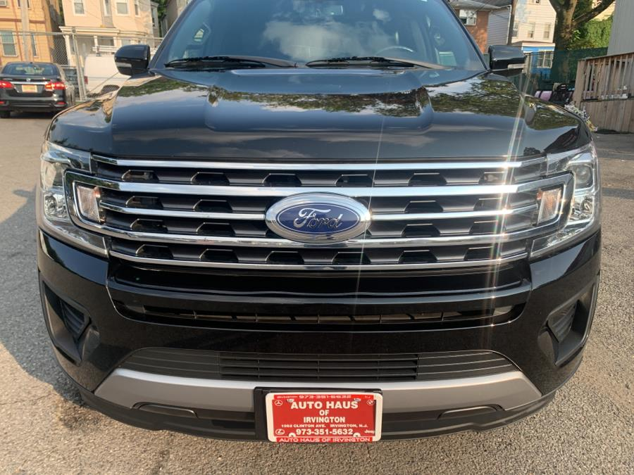 Used Ford Expedition Max XLT 4x2 2018 | Auto Haus of Irvington Corp. Irvington , New Jersey