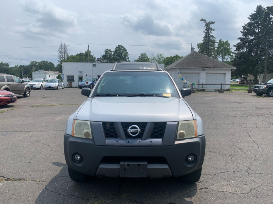 Used 2005 Nissan Xterra in East Windsor, Connecticut | CT Car Co LLC. East Windsor, Connecticut