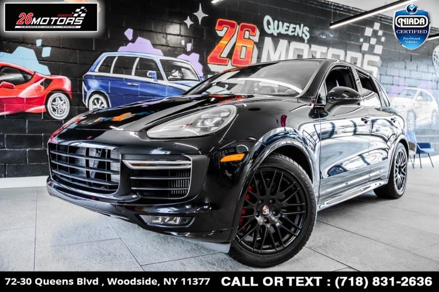 Used 2016 Porsche Cayenne in Woodside, New York | 26 Motors Queens. Woodside, New York
