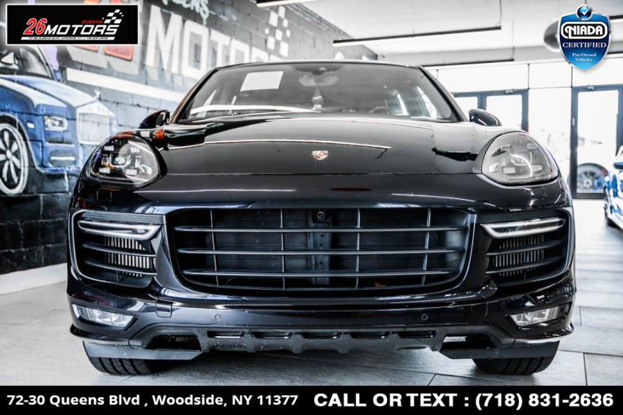 Used Porsche Cayenne AWD 4dr GTS 2016   26 Motors Queens. Woodside, New York