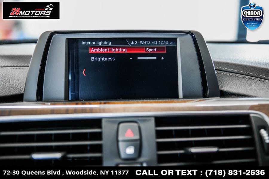 Used BMW 3 Series 330i xDrive Sedan 2018 | 26 Motors Queens. Woodside, New York
