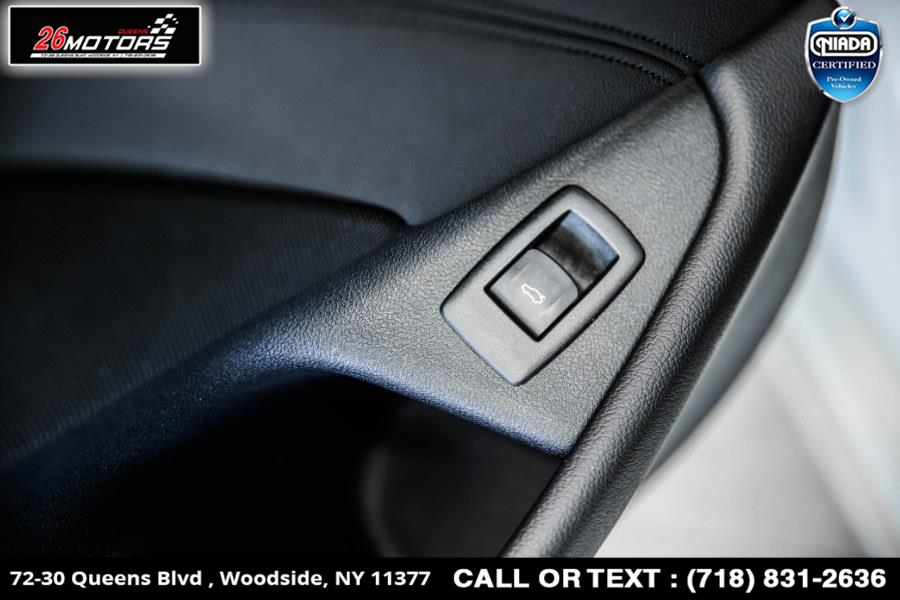 Used BMW 5 Series 530i xDrive Sedan 2018   26 Motors Queens. Woodside, New York