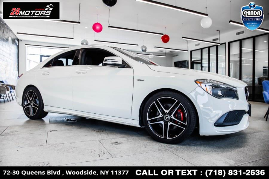 Used Mercedes-Benz CLA CLA 250 Coupe 2018   26 Motors Queens. Woodside, New York