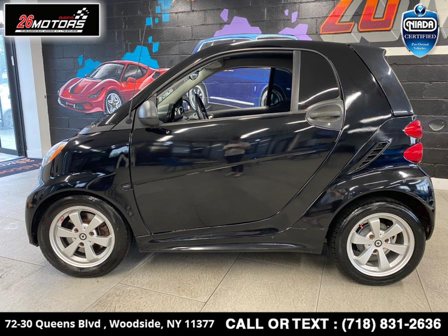 Used Smart fortwo 2dr Cpe Pure 2013   26 Motors Queens. Woodside, New York