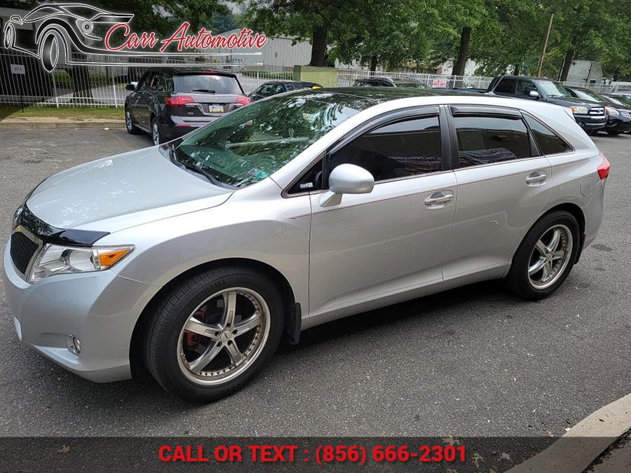 Used Toyota Venza 4dr Wgn V6 AWD 2010 | Carr Automotive. Delran, New Jersey