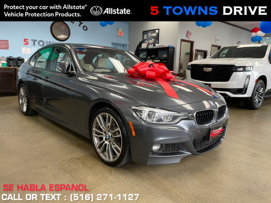 Used BMW 3 Series M/SPORT 340i xDrive Sedan South Africa 2018   5 Towns Drive. Inwood, New York