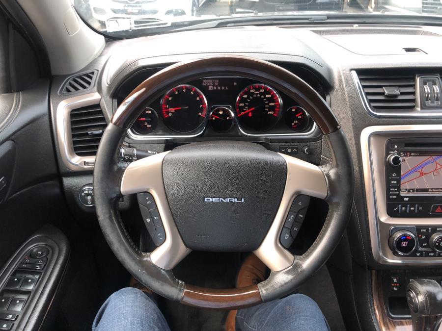 Used GMC Acadia AWD 4dr Denali 2014   Champion Auto Sales. Bronx, New York
