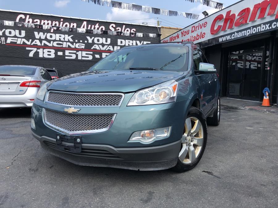 Used 2009 Chevrolet Traverse in Bronx, New York | Champion Auto Sales. Bronx, New York