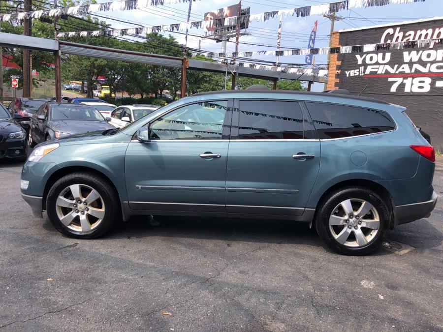 Used Chevrolet Traverse AWD 4dr LTZ 2009   Champion Auto Sales. Bronx, New York
