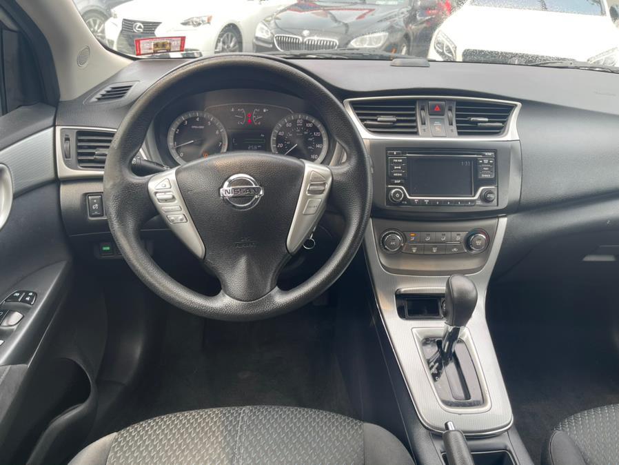 Used Nissan Sentra 4dr Sdn I4 CVT SV 2013 | Champion Auto Sales. Bronx, New York