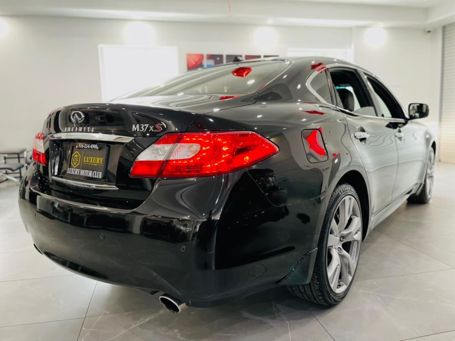 Used Infiniti M37 4dr Sdn AWD 2013 | C Rich Cars. Franklin Square, New York