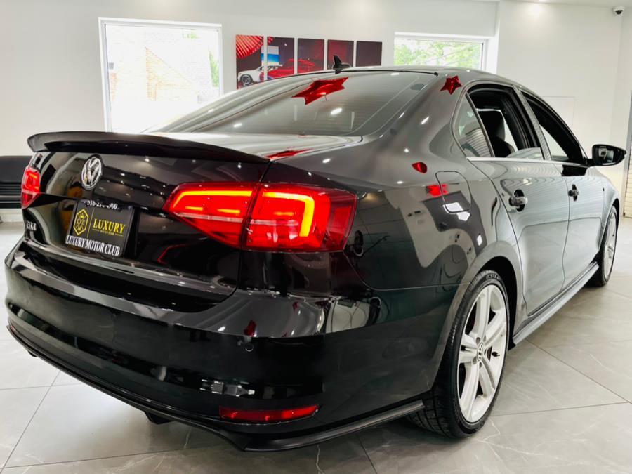 Used Volkswagen Jetta Sedan 4dr Auto 2.0T GLI SEL PZEV 2016 | C Rich Cars. Franklin Square, New York