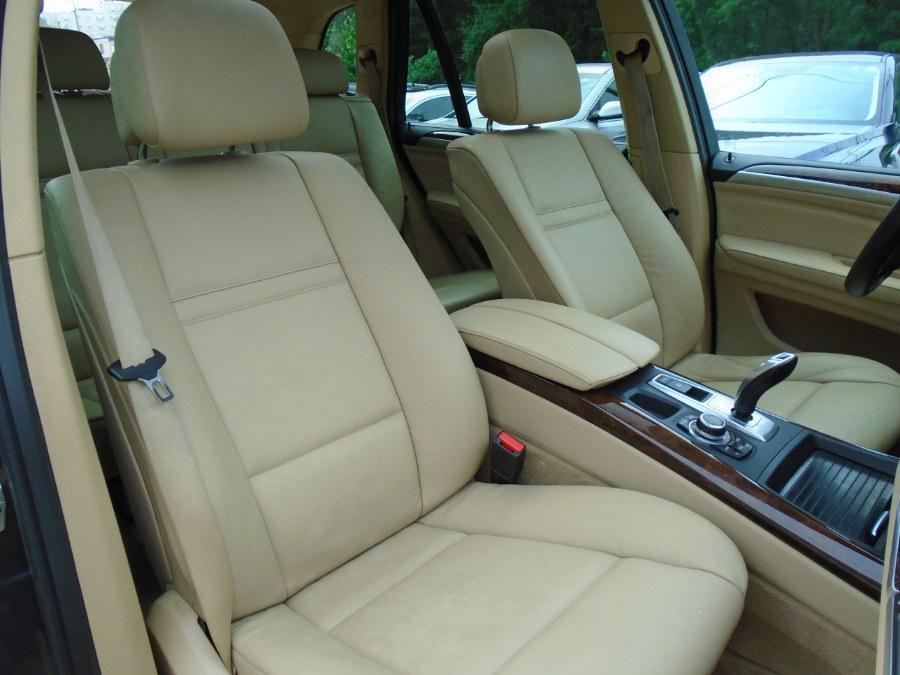 Used BMW X5 3.5 premium 2013 | Jim Juliani Motors. Waterbury, Connecticut