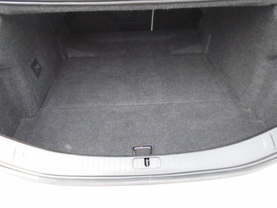 Used Cadillac XTS 4dr Sdn Vsport Platinum AWD 2014   Jim Juliani Motors. Waterbury, Connecticut