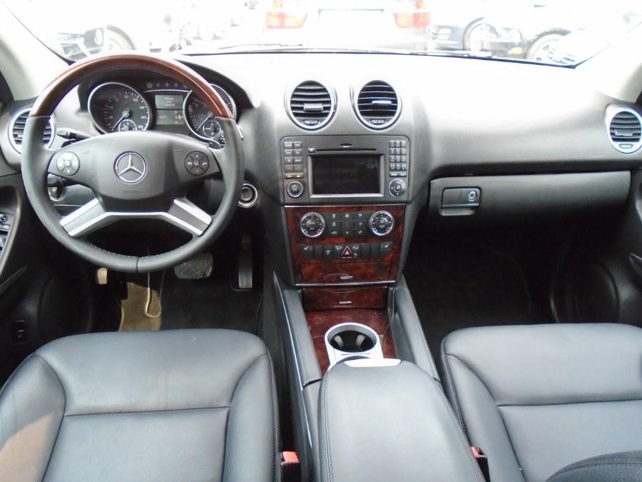 Used Mercedes-Benz M-Class 4MATIC 4dr ML350 2011   Jim Juliani Motors. Waterbury, Connecticut