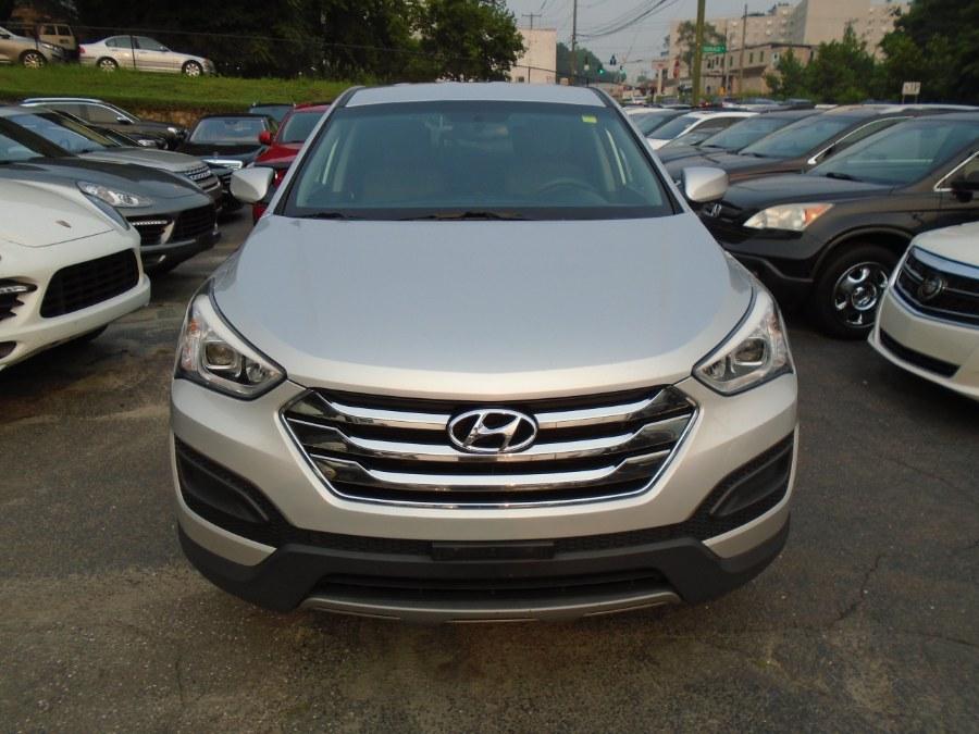Used Hyundai Santa Fe Sport AWD 4dr 2.4 2014 | Jim Juliani Motors. Waterbury, Connecticut