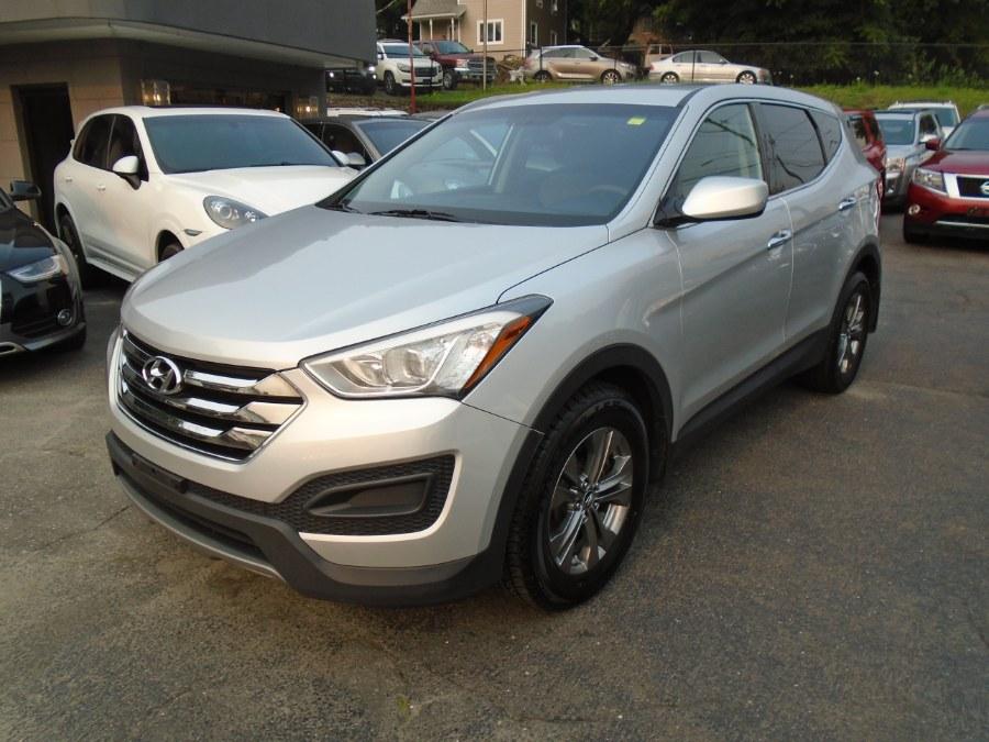 Used Hyundai Santa Fe Sport AWD 4dr 2.4 2014   Jim Juliani Motors. Waterbury, Connecticut